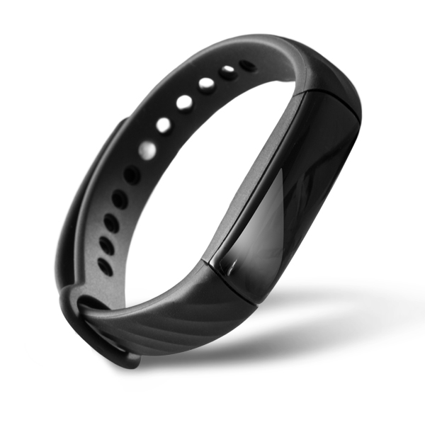 Active Fit Tracker, aktivitetsklocka