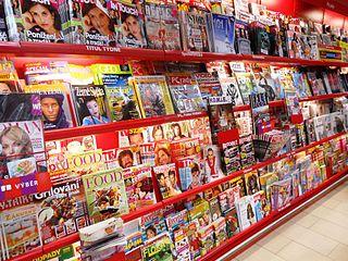 Billigare med prenumerationer tidningar än köpa lösnummer i butik.